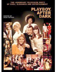 Playboy After Dark on DVD