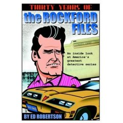 Rockford Files Book