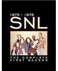 SNL on DVD