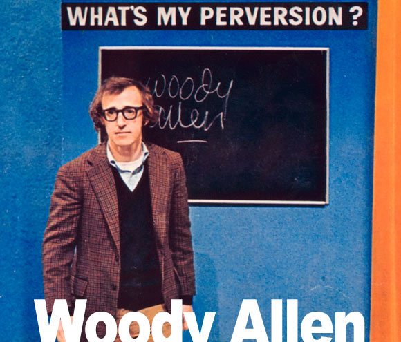 Woody Allen's Early Days