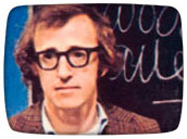 Woody Allen on TV
