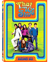 That 70s Show on DVD