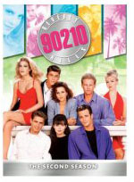 Beverly Hills 90210 on DVD
