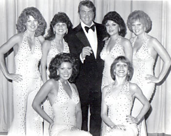TV Blog - Dean Martin & girls