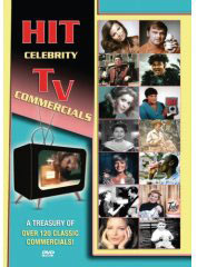Commercials on DVD