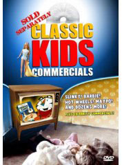 Kid's TV Commercials