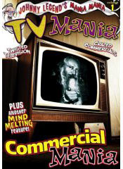 TV Commercials - classic TV Commercials on DVD