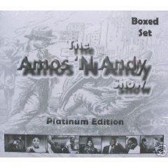 Amos & Andy DVD