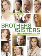 Brothers and Sisters on DVD