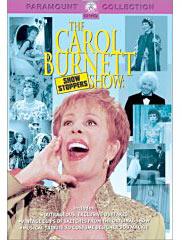 Carol Burnett special DVD