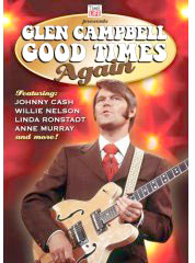 Glen Campbell Goodtime Hour on DVD