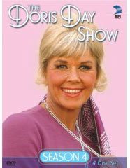 Doris Day Show  DVD