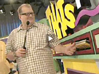 Price is Right with Drew Carey