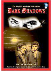 dark shadows on dvd