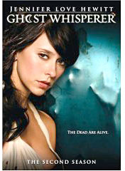 Ghost Whisperer on DVD
