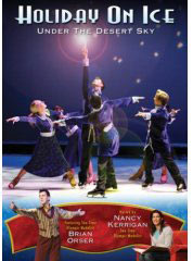 Holiday on Ice on DVD