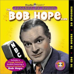 Bob Hope radio shows