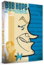 Bob Hope TV Specials on DVD