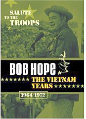 Bob Hope on DVD