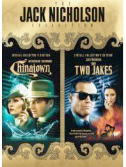 Chinatown / The Two Jakes on DVD