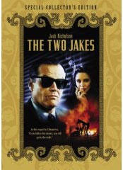 The Two Jakes on DVD