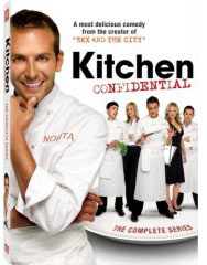 Kitchen Confidential on DVD