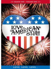 Love American Style on DVD