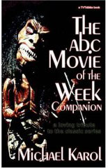 Movie of the week book