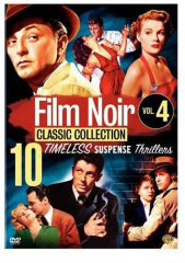 Film Noir on DVD / Noir Films
