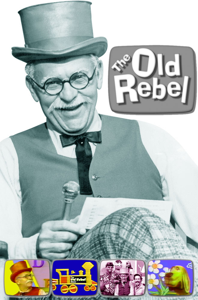 Old Rebel Show