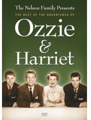Ozzie and Harriet DVd