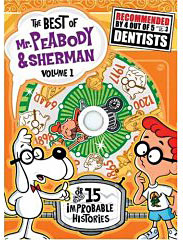 cartoons on DVD