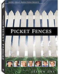 Picket Fences on DVD
