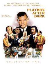 Playboy After Dark DVD