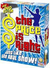 Price is Right Game
