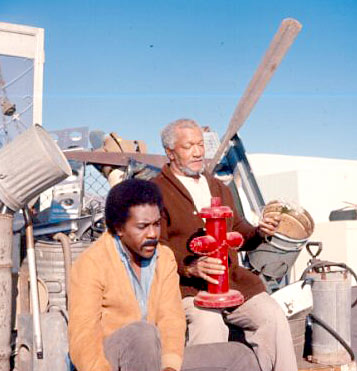 Redd Foxx Sanford & Son photo