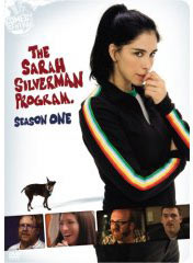 The Sarah Silverman Program - Season One on DVD