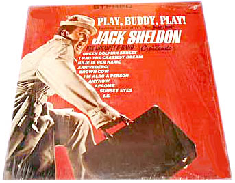 Jack Sheldon Record