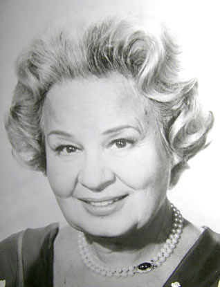 Shirley Booth
