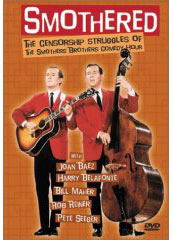 Smothers Brothers shows on DVD