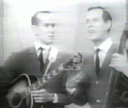 Smothers Brothers Comedy Hour photo