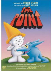 The Point on DVD