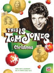 This Is Tom Jones Christmas Cartoons on DVD