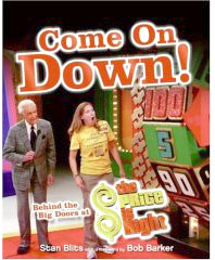 Price is Right game shows book