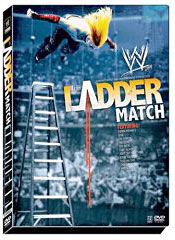1980's TV Wrestling Ladder Match DVD - 1980's wrestling on DVD