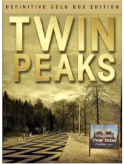 Twin Peaks season 1 & 2 on DVD