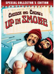 Cheech & Chong Up In Smoke on DVD