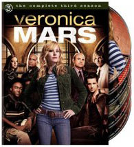 Veronica Mars on DVD
