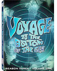 Voyage on DVD