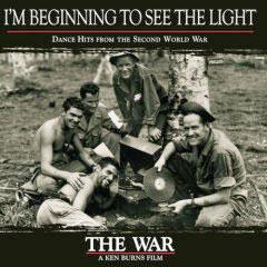 Ken Burn's The War soundtrack cds
